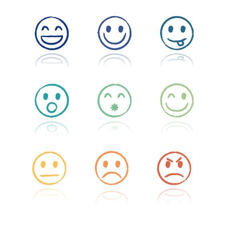 smileys: Smileys