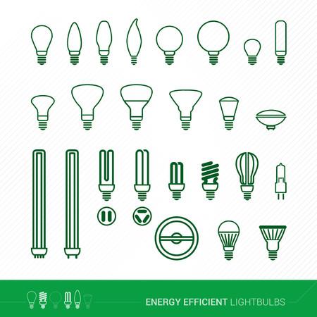 Bulbs set