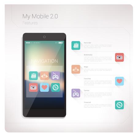 smartphone apps: Smartphone apps