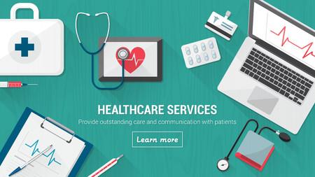 médicis: Médico Vectores