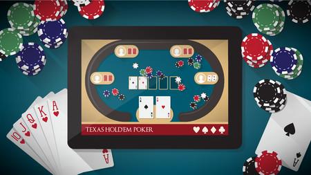 las vegas casino: Hold