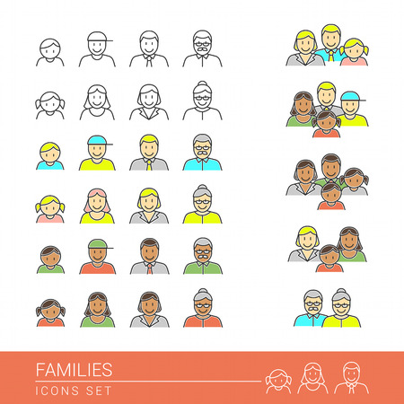 age: families
