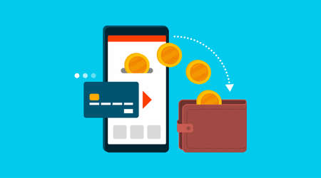 Credit card payments, electronic transactions and cashback
