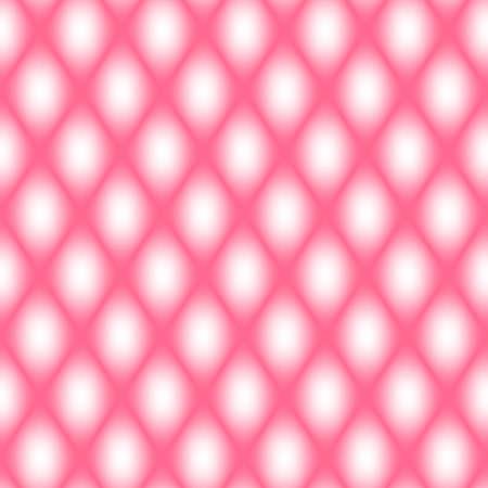 Seamless geometric pattern of colored rhombuses. Pattern.