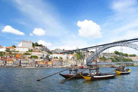 Oporto City, three