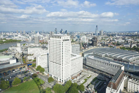 City of London Stock Photo - 17693765