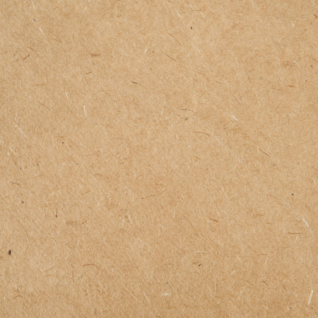 sheet of paper: Brown recycled paper texture background