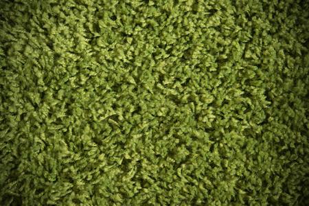 Long pile carpet texture