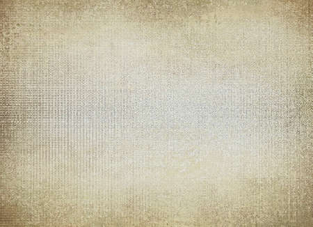 Vintage background texture design, grunge.  Beautiful aged background. Elegant wallpaper design for graphic web projects. Background for business cards and covers. Design for paper and postcards. 写真素材