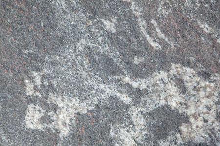 close up of Grey Seamless Grey Granite texture decorative. Stone background Standard-Bild - 130572230