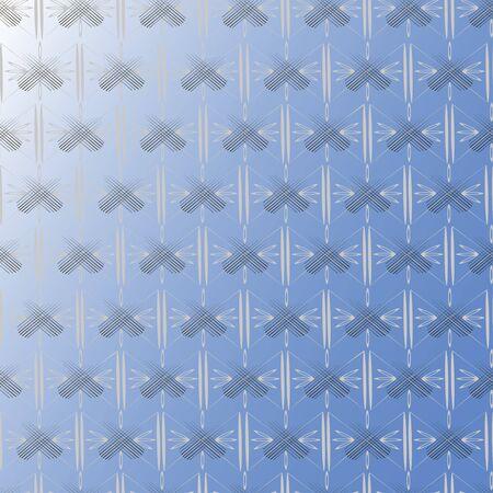 grey pattern: Abstract black grey pattern. Elegant gray pattern Illustration