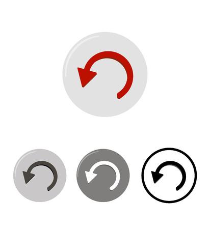 undo: Button Undo.