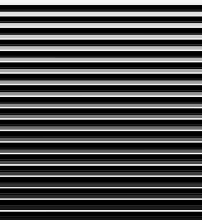 gray strip backdrop: Vector Metallic striped background. Black grey abstract background