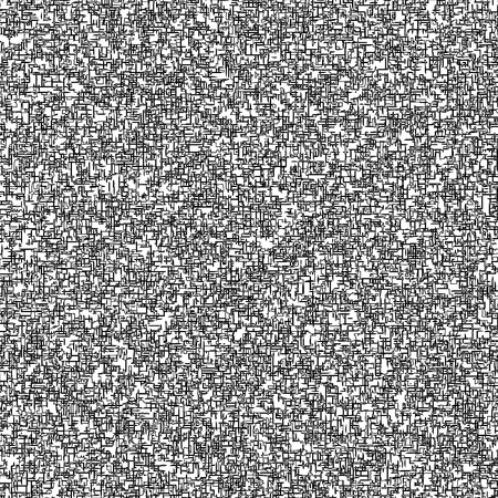 black textured background: Black and white vector textured background