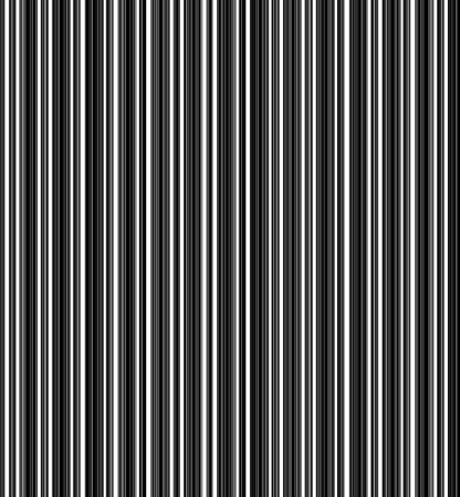 black stripes: Pattern with vertical black stripes. Vector seamless