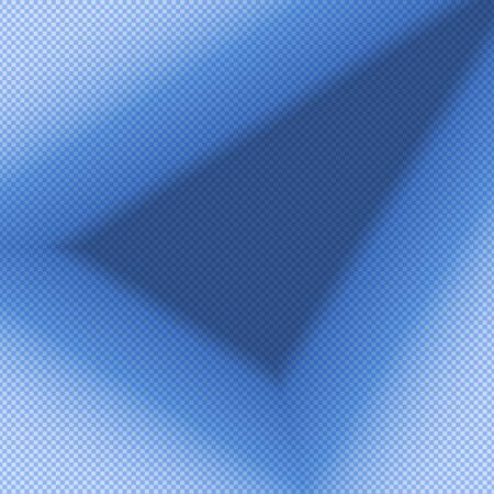 mixed wallpaper: Abstract blue halftone background. Vector illustration
