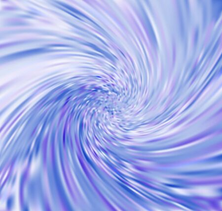 Swirling blue background. Twisted mauve background. Vector background as silk or fluid Illustration