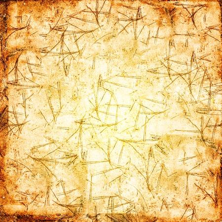 brown background: Brown beige grunge background