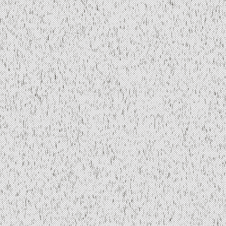 Grey speckled background with tiny mesh. Vector illustration