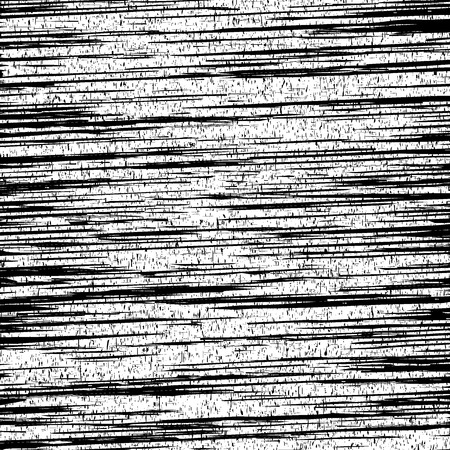 Black and white striped noisy background