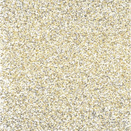 Fondo de arena gris marrón. Fondo de vector granulado