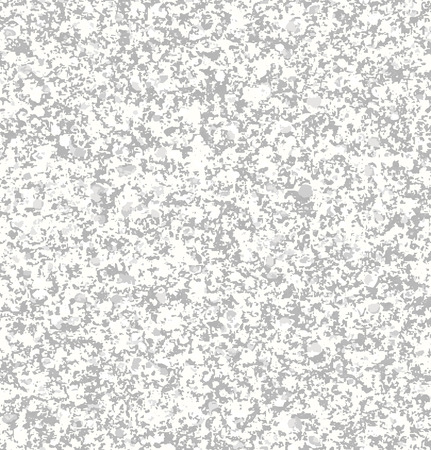 carpet flooring: Grey white mottled background. Marble background. Vector illustration Illustration