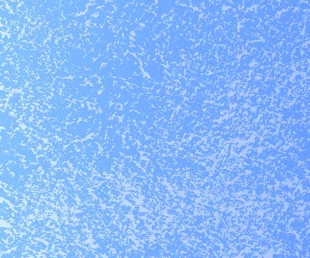 青のまだらにされた背景。大理石の背景。ベクトルの背景  イラスト・ベクター素材
