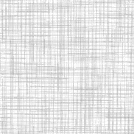 ガーゼテクスチャを持つ灰色の背景。メッシュ ベクトルの背景をオーバーレイする  イラスト・ベクター素材