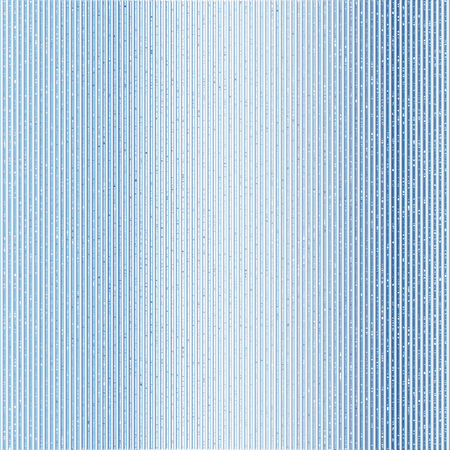 Blue striped speckled background. Vector modern background for posters, brochures, sites, web,  cards, covers, interior design