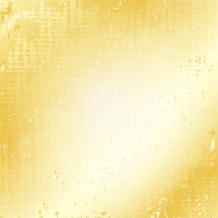 Gold grunge speckled background. Vector modern background for posters, brochures, sites, web, cards, covers, interior design