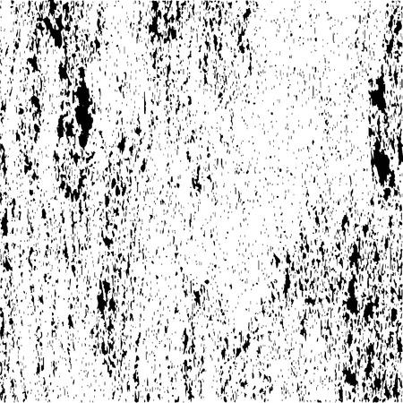 Black ink splashes background. Vector overlaying background.