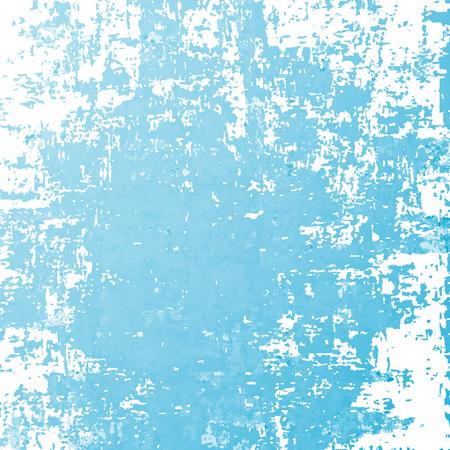 Blue grunge background. Vector modern background for posters, brochures, sites, web, cards, interior design