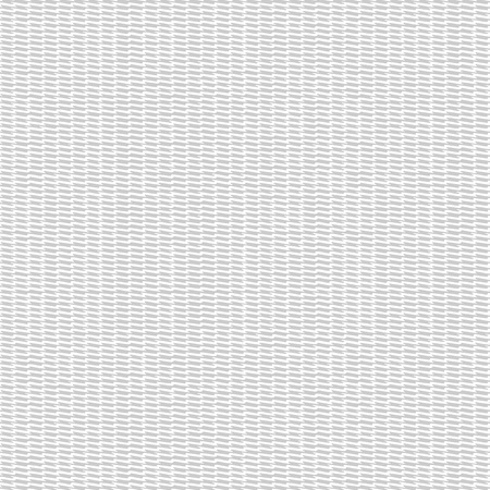 Gray wicker background. Grey Thread vector texture Stock Illustratie