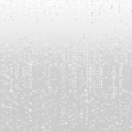 Gray speckled background. Vector modern background for posters, brochures, sites, web, cards, interior design