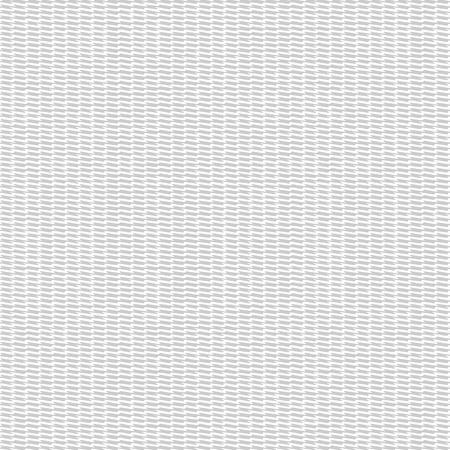 Gray wicker background. Grey Thread vector texture Stock Photo
