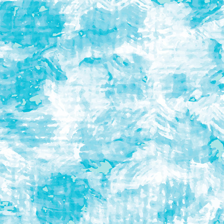 Blue stained background. Vector modern background for posters, brochures, sites, web, cards, interior design