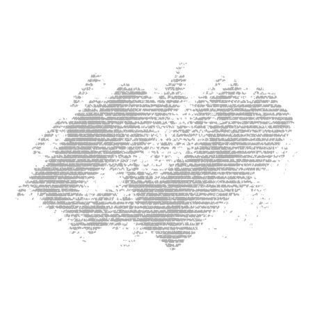 Gray stripped grunge banner. Abstract image. Vector element for different design Illustration