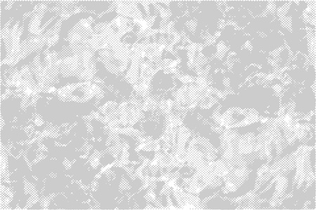 Gray stained halftone background. Vector modern background for posters, brochures, sites, web, cards, interior design