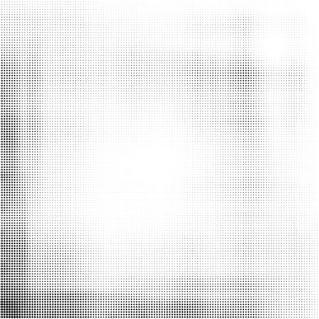 Black halftone abstract background. Vector modern background for posters, brochures, sites, web, cards, interior design