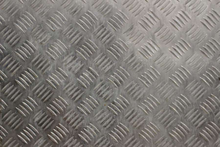 A dirty metal table texture to use Stock Photo
