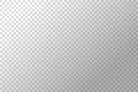 Transparent background. Transparency checker grid. Checkered vector texture. 向量圖像