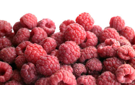 Raspberry (closeup)