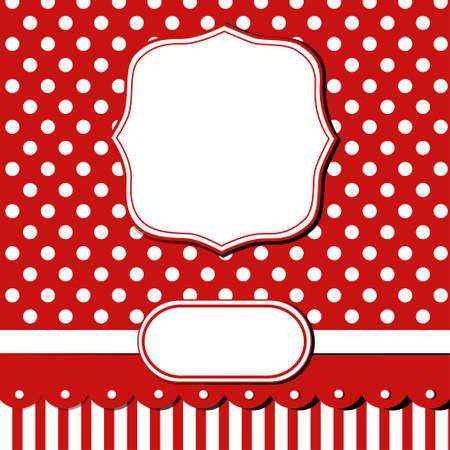ferraille: Mod�le de conception assez vintage avec espace pour votre texte de rebut. Illustration