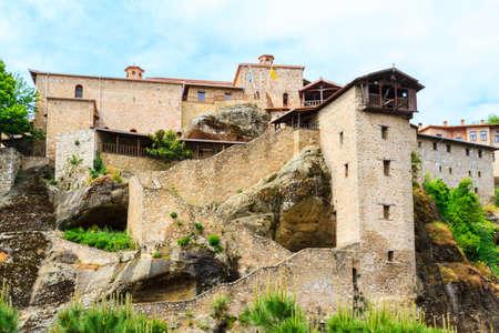 monasteri: La meta? ora Monasteri, Grecia