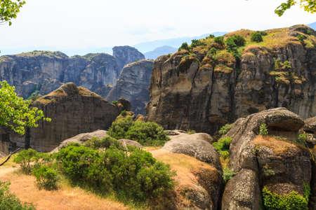 monasteri: The Meta ? ora Monasteries, Greece