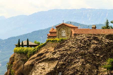 monasteri: Il Monasteri Meteora, Grecia