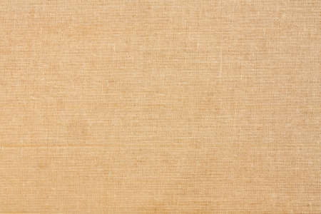 Old Sackcloth Texture For Background Colors Beige, Brown. For Decor Design.