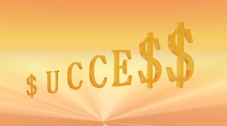 Light of Success photo