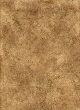bark: Brown Bark Paper.