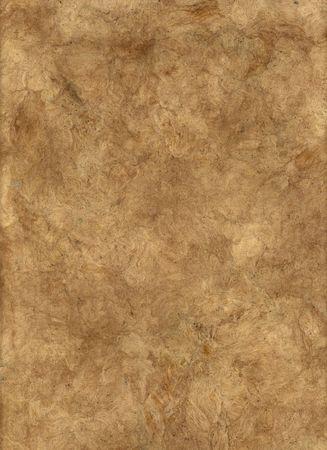 Brown Bark Paper.